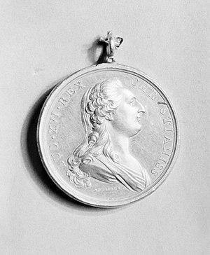 Jean Duvivier - Image: Louis XVI MET 141401