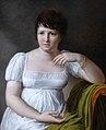 Louise-Marie-Jeanne Mauduit (1784-1862) - Pauline Bonaparte (1780–1825) - B.M.307 - Bowes Museum.jpg