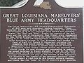 Louisiana Maneuvers Kinder, Louisiana 479.JPG