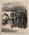 Lourdes, Haute Pyrénées, France; pilgrims seeking cures from Wellcome V0012867.jpg