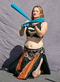Lovely belly dancer from Endless Productions (8104143349).jpg