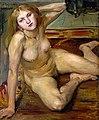 Lovis Corinth - Nude Girl on a Rug.jpg