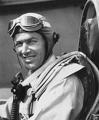 James H. Flatley - Image: Lt James H Flatley