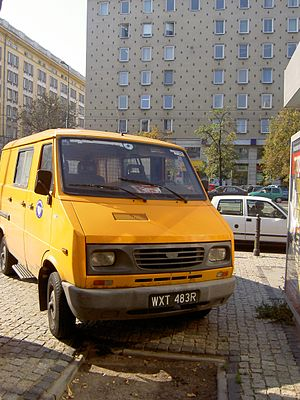 FSC Lublin - Image: Lublin II