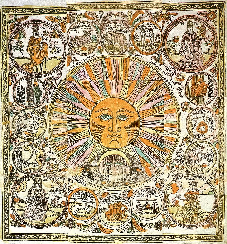 Image Result For Chinese Zodiac Wheel