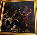 Luca giordano, giuramento di Bruto contro i Tarquini dopo la morte di Lucrezia.JPG