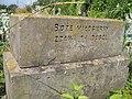 Ludmir cemetery Part III Лодомирське кладовище Частина третя 03.jpg