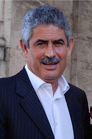 Luís Filipe Vieira - Vieira in 2007