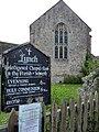 Lynch Chapel - geograph.org.uk - 1710597.jpg