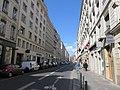 Lyon 2e - Rue Président Édouard Herriot direction nord (mars 2019).jpg