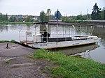 Máslovice-Dol, přívoz, převozní loď (01).jpg