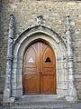 Médréac (35) Église Saint-Pierre Portail.jpg