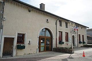 Méréville, Meurthe-et-Moselle Commune in Grand Est, France