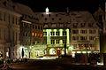 Münsterplatz Südwestseite (Freiburg) 2436.jpg