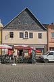 Městský dům (Úštěk), Vnitřní Město, Mírové náměstí 38.JPG