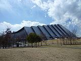 長野市オリンピック記念アリーナ