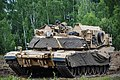 M1150 Assault Breacher Vehicle at the Drawsko Pomorskie Training Area.jpg