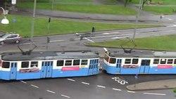 Fil:   M29.804 and M28.746, Skånegatan.ogv