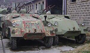M53-59 Praga der VRS