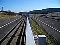 M74 Near Elvanfoot - geograph.org.uk - 375478.jpg