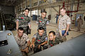 MARFORPAC and ROK Marines conduct combined Intel training 150715-M-XX123-006.jpg