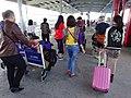 MC 澳門 Macau 金光飛航 Cotai Jet Pier 氹仔客運碼頭 Taipa Ferry Terminal piers Nov 2016 visitors.jpg