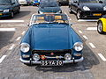 MG Midget Mk III (1973) , Dutch licence registration 05-YA-20 pic1.JPG