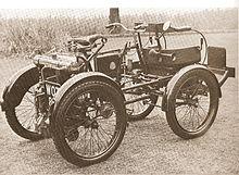 MHV Royal Enfield 1898
