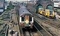 MPD railcars, Lisburn - geograph.org.uk - 2763658.jpg