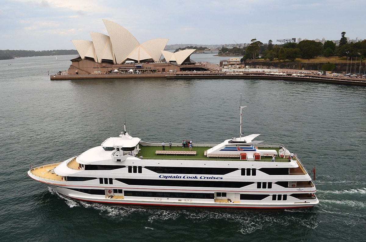 Mv Sydney 2000 Wikipedia