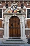 foto van Gemeenlandshuis van Delfland
