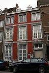 maastricht - rijksmonument 27217 - kleine looiersstraat 12 20100514