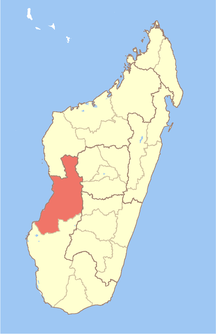Regija Menabe