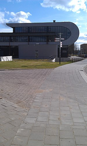 NanoLab Nijmegen - The Nanolab Nijmegen