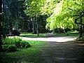 Mai - Botanischer Garten Freiburg - 2016 - panoramio.jpg