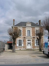 Mairie Brienne sur Aisne - Ardennes - France.jpg
