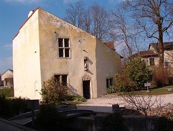 Maison J dArc