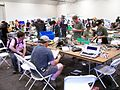 Maker Faire 2007 - Junk into Art II (508238963).jpg