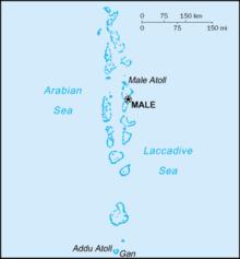 Outline of Maldives Wikipedia