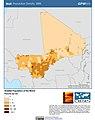 Mali Population Density, 2000 (5457016047).jpg
