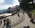 Mall Road - Shimla 2014-05-07 1253-1254.JPG