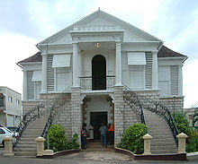 Jamaican Georgian architecture Wikipedia