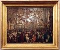 Maniera di paolo veronese, nozze di cana, xvi-xvii secolo ca.jpg