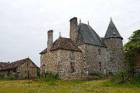 Manoir de Loraille - Saint-Roch-sur-Égrenne - 02.jpg