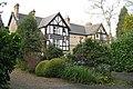 Mansions, Arden Road, Dorridge B93 - geograph.org.uk - 2196115.jpg