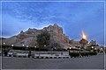 Manujan Castle بنای تاریخی قلعه منوجان - panoramio.jpg
