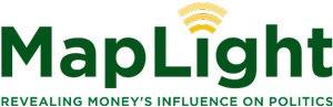 MapLight - Image: Map Light Logo Partner sm