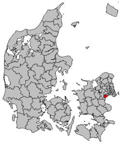 Greve Municipality Wikipedia