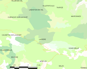 Map commune FR insee code 11186.png