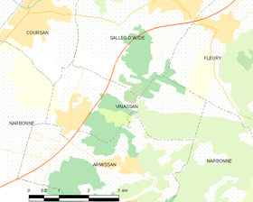 Map commune FR insee code 11441.png